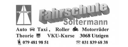 Fahrschule Soltermann